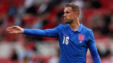 Jordan Henderson insists he is fit enough for Euro 2020