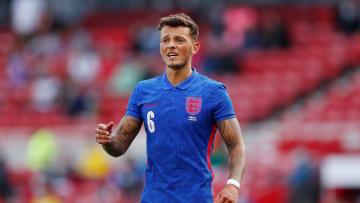 England v Romania - International Friendly