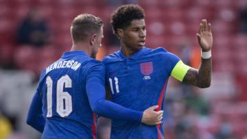 Can England make their first ever Euros final?