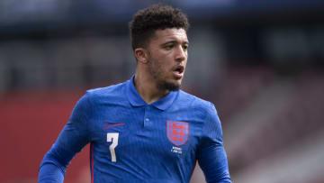 Man Utd could announce Jadon Sancho transfer after Euro 2020