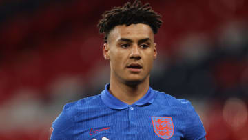 Ollie Watkins is making a late charge for his Euro place