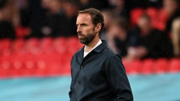 Southgate has defended his tactics