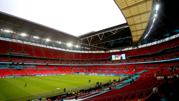 Wembley is close to keeping the Euro 2020 final