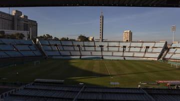 Histórico palco da capital uruguaia foi o escolhido para decisões
