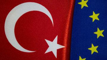 Türkiye'nin topraklarının çoğu Asya'da olmasına rağmen Türk takımları Avrupa kupalarında mücadele ediyor.