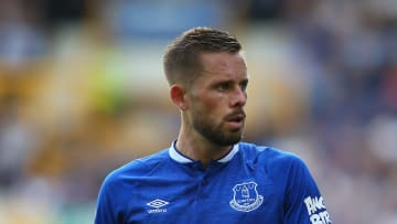 Everton are looking to offload a number of players
