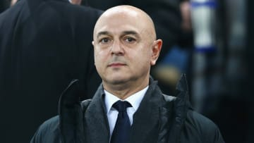 Daniel Levy and the Spurs board's failure to rejuvenate the squad is part of the reason why the club are stuck in purgatory