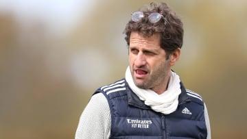 Juventus have hired Joe Montemurro as head coach