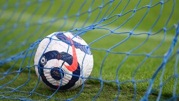 Premier League topu