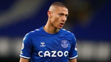 Richarlison has a history of fiery moments in the Derby