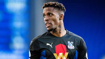 Arsenal want Wilfried Zaha again after failing to land him in 2019