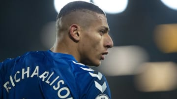 Richarlison photographs very well, I think we can all agree