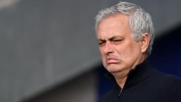 Jose Mourinho übernimmt die AS Rom