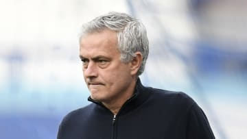 Jose Mourinho is back in the job already