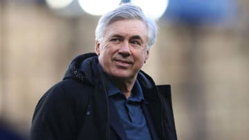 Carlo Ancelotti wants Real Madrid to start over