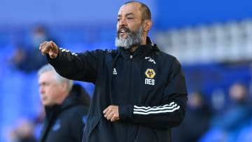 Nuno is set to leave Wolves