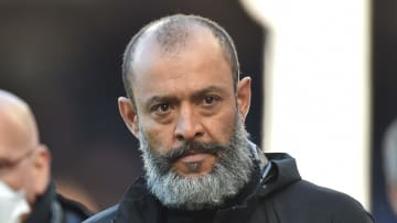 Nuno Espirito Santo is on the verge of being named Everton manager