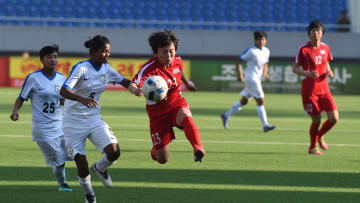 """2022 will be a """"huge year"""" for women's football in India"""