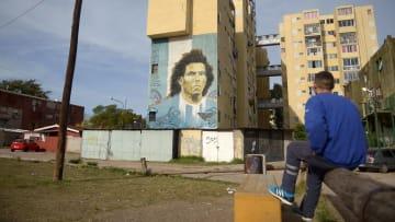 Carlos Tevez tem sua vida narrada em documentário