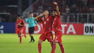 Persija Jakarta lolos ke semifinal