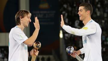FBL-CLUB-WORLD CUP-REAL MADRID-GREMIO