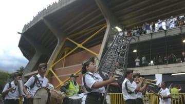 Estadio Atanasio Girardot, siempre una opción para eventos importantes
