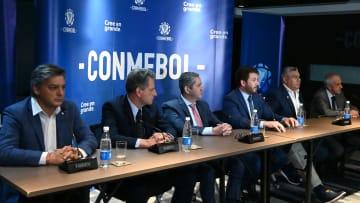 FBL-CONMEBOL-LIBERTADOES-FINAL-PRESSER