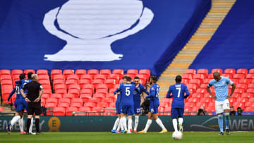 Chelsea's FA Cup semi-final victory over Man City was a statement