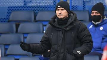 Lampard pourrait retrouver Gerrard en Ecosse.