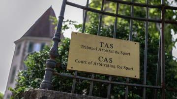 Kippte das UEFA-Urteil: Der Sportgerichtshof in Lausanne