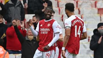 Arsenal veut débuter avec un premier succès.