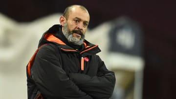 Nuno is Tottenham's new head coach