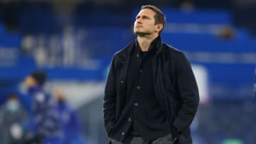 Lampard stated there could be ins and outs at Stamford Bridge