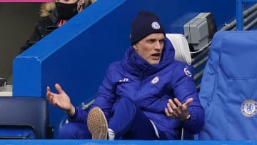 Tuchel has worked with some of the game's best