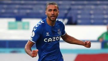Dominic Calvert-Lewin's form has slumped in 2021