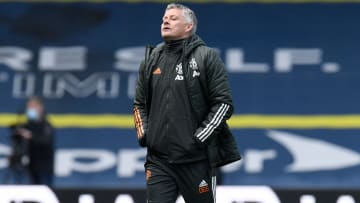 Ole Gunnar Solskjaer made fans wait for changes against Leeds