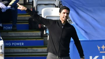 Barcelona have added Arsenal boss Mikel Arteta to their managerial shortlist
