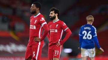 Liverpool doit retrouver sa puissance d'attaque.