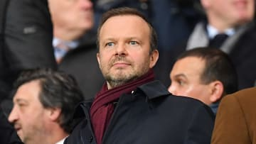 Ed Woodward has been under huge pressure