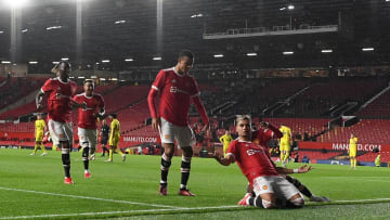 Man Utd drew 2-2 with Brentford in their first pre-season game back at Old Trafford