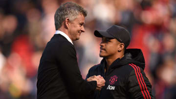 Ole Gunnar Solskjaer has made a number of positive changes at Man Utd so far