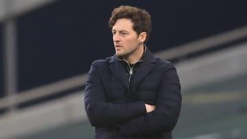 Ryan Mason a réussi sa première avec Tottenham.