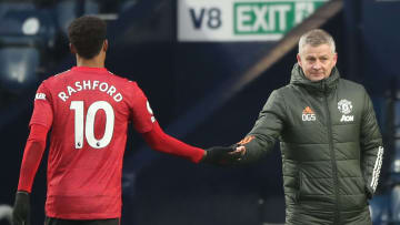 Solskjaer's side beat Newcastle United 3-1 in their recent Premier League game