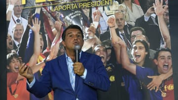 FBL-ESP-BARCELONA-PRESIDENT-ELECTION
