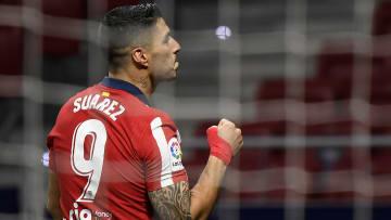 Luis Suarez risque d'être au centre des attentions l'été prochain.