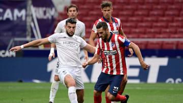Mir y Koke podrían ser compañeros en el Atlético de Madrid