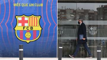 Policías de Cataluña investigan al Barcelona por el famoso Barçagate de febrero del 2020