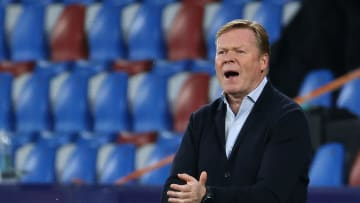 Koeman wants to stay on as Barcelona manager