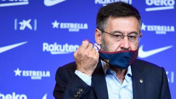 Josep María Bartomeu, expresidente del FC Barcelona