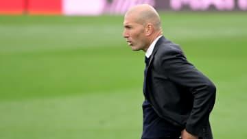 Treinador deixa o Real Madrid e tem sonho quase impossível